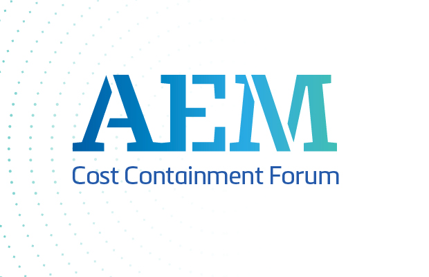 Exclusive AEM Cost Containment Forums