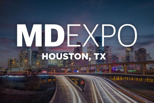 MD Expo 2019 - Houston