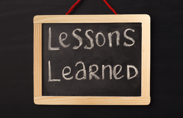 24x7 Article: Five Past Lessons to Remember as We Fight COVID-19 by Jody Hatcher