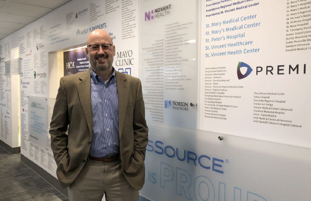 Cleveland.com: Aurora's PartsSource Keeps Critical Hospital Equipment Running During Coronavirus Crisis