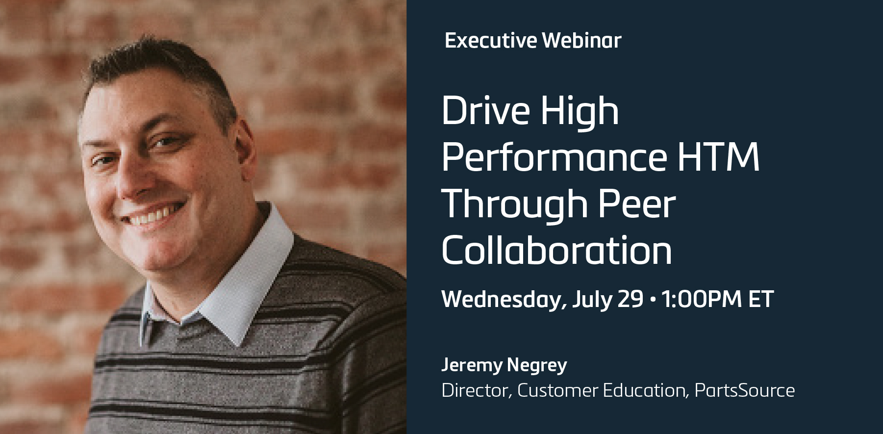Drive High Performance HTM Through Peer Collaboration
