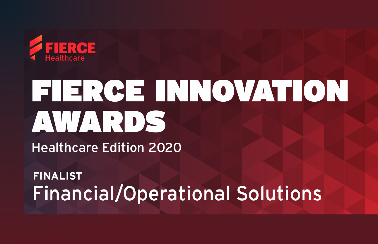 Fierce Healthcare Honors PartsSource Pro® as a Finalist for the Fierce Innovation Awards – Healthcare Edition 2020