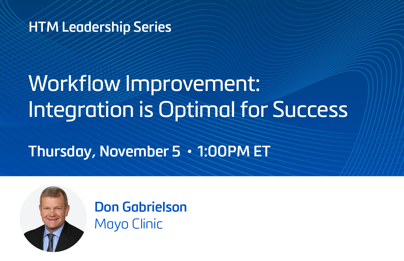 Workflow Improvement: Integration is Optimal for Success