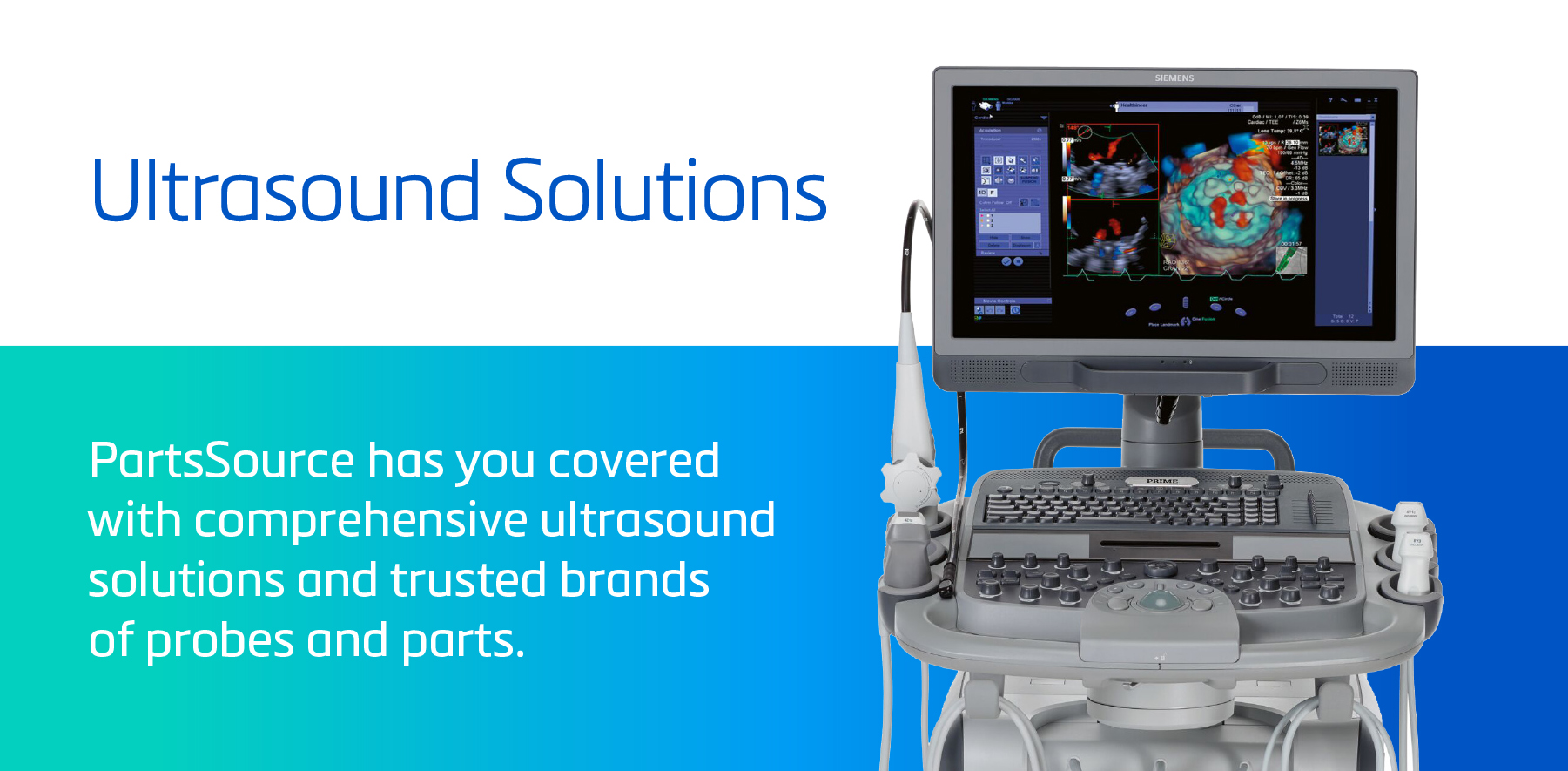 Ultrasound Solutions