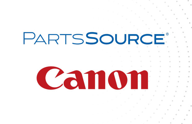 Canon Medical Unveils Expanded Digital Service Solutions with PartsSource Partnership